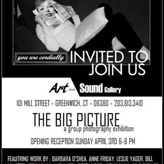 You are cordially invited to a group photography exhibition featuring photos by Alexandra Bogdanovic, founder and owner of In Brief Legal Writing Services